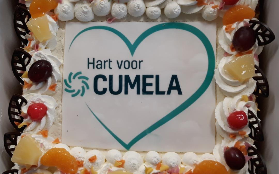 Nieuwe website van Harthoorn Vlissingen b.v.